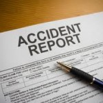 Claim for your accident at work.