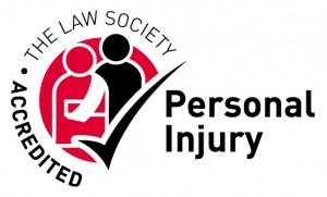 Law Society Personal Injury Accreditation