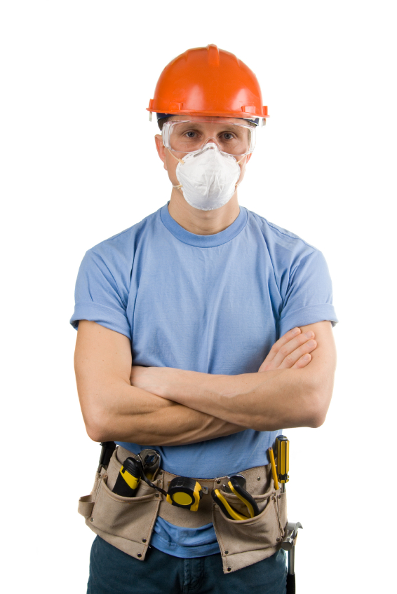 Claim compensation for lack of ppe
