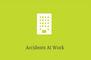 Accident at Work Claims