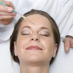 claim for negligent facial treatments